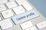 Improve your online profile