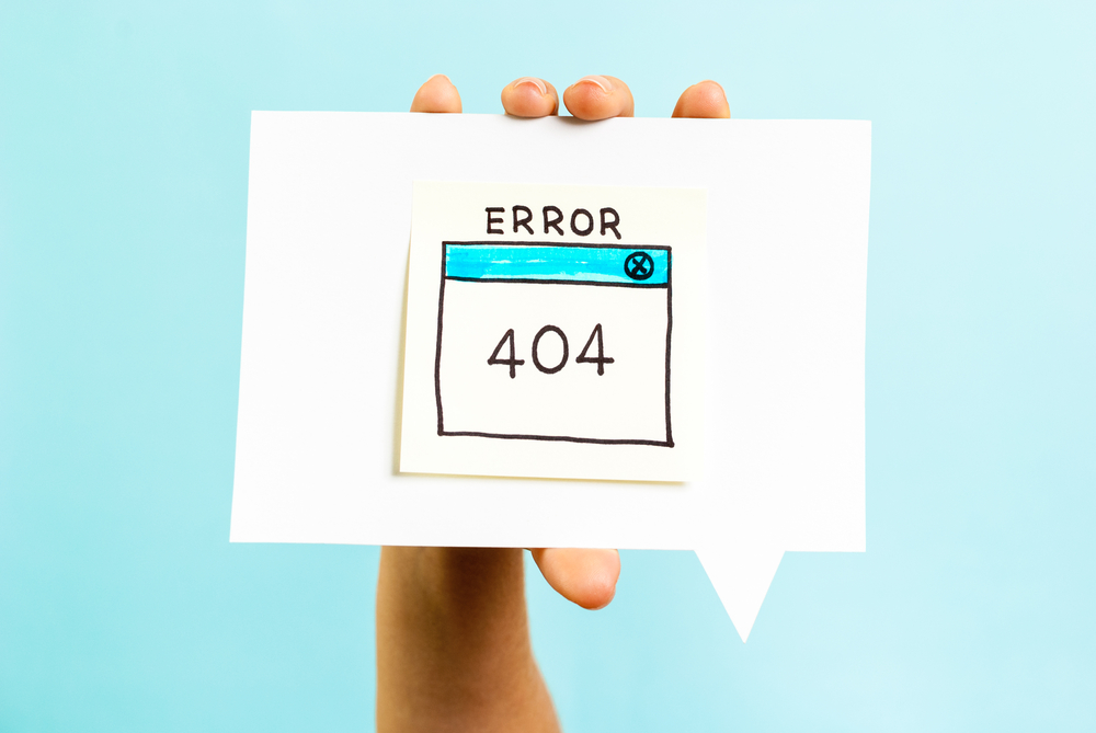 Are you making these basic mistakes with your website?{{}}