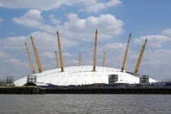Politicians' mistakes - Millennium Dome
