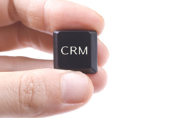Use your CRM system to increase sales