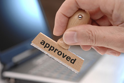 Tendering for contracts: approved