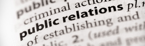 Public relations and PR