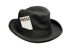 What is PR? PR public relations publicity hat