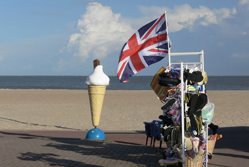 Marketing to overseas visitors - British seaside