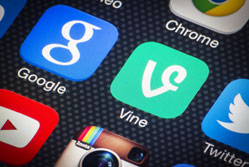 Vine — the six-second commercial for gen Y