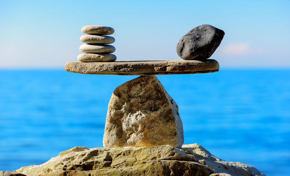 The fine art of balancing your digital marketing