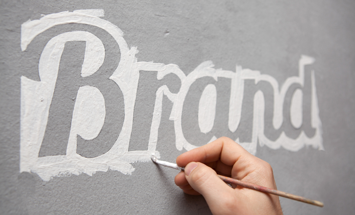 Creating a brand image that works for you{{}}