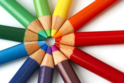 Choosing brand colours to generate more sales{{}}