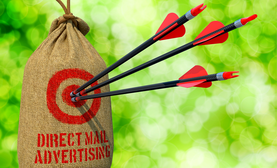 Direct mail FAQs{{}}
