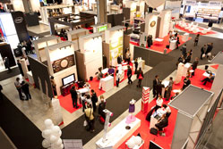 What's the best location for your exhibition stand?{{}}
