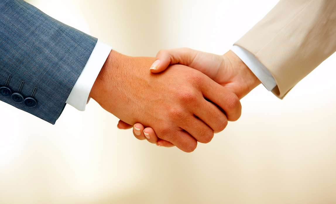 Five tips for negotiating better deals