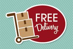 Shoppers love free delivery – and you should too{{}}