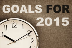 Six New Year's resolutions to boost your social media productivity in 2015{{}}