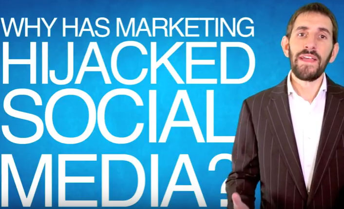 Why social media is tailor-made for salespeople