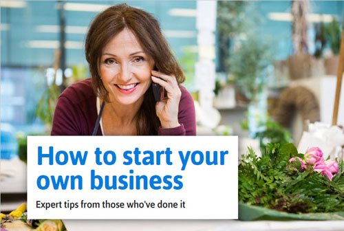 How to start your own online dating business