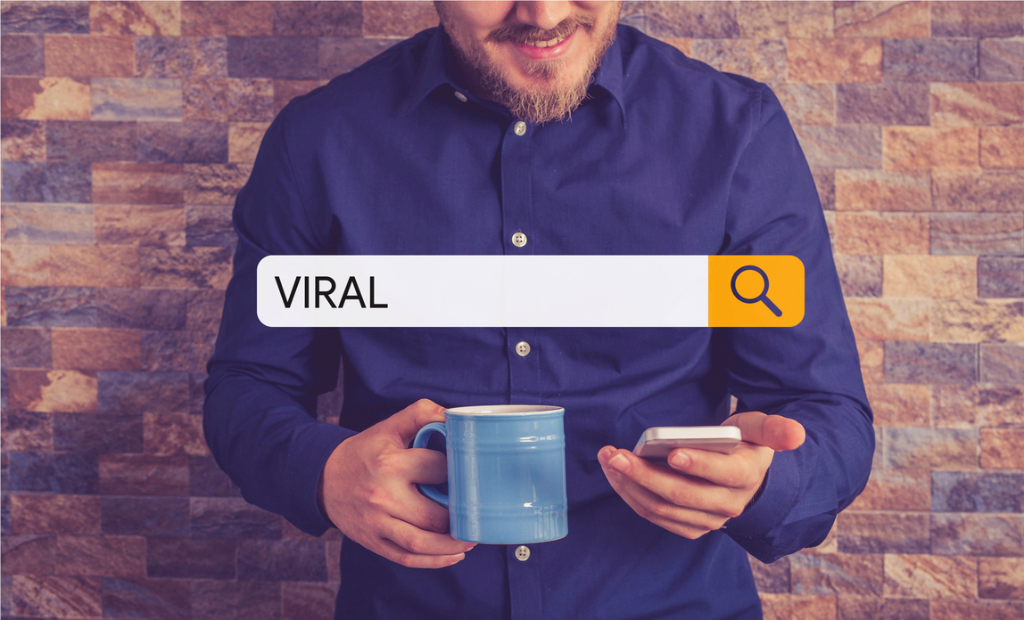 Listen up - how to make a viral YouTube video