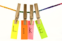 "Facebook - Will your business be ""Liked""?{{}}"
