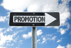 The power of promotional marketing for start-ups{{}}