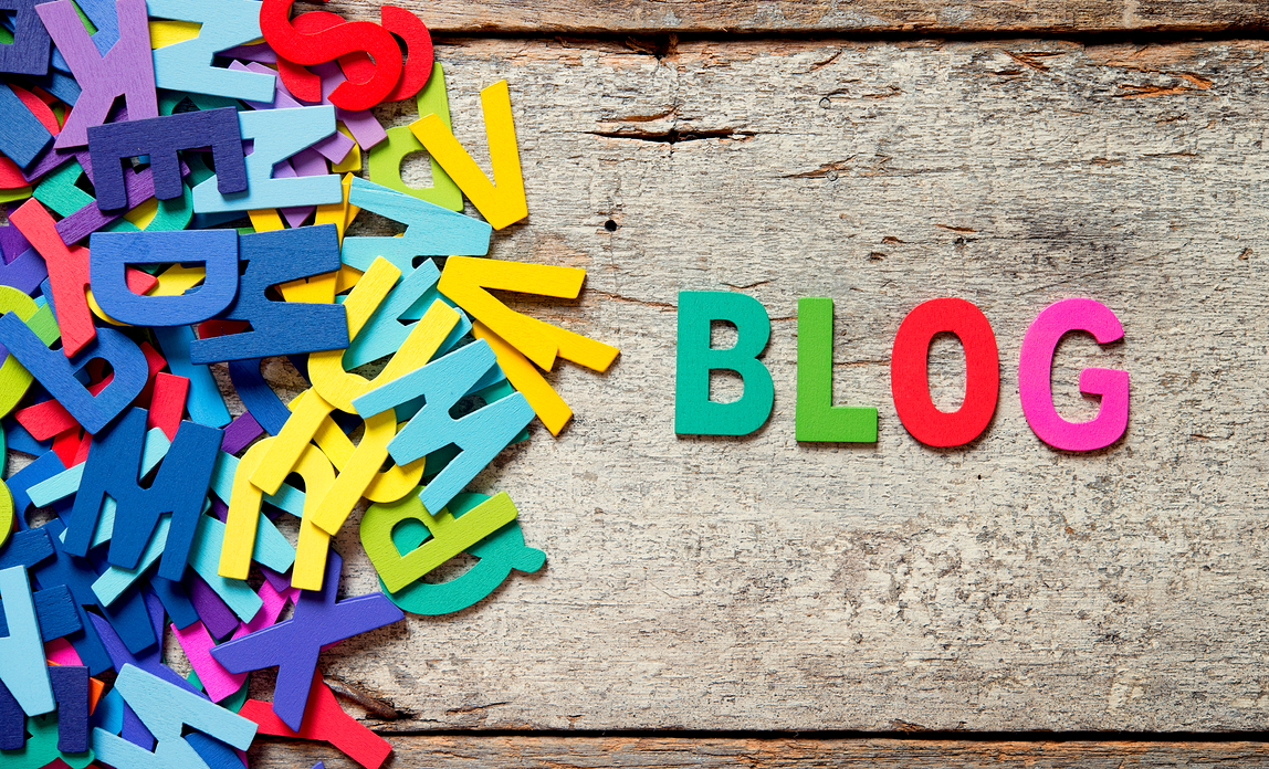 Q&A: How can blogging generate conversions?{{}}