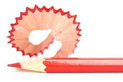 Red pencil - sharpen your image