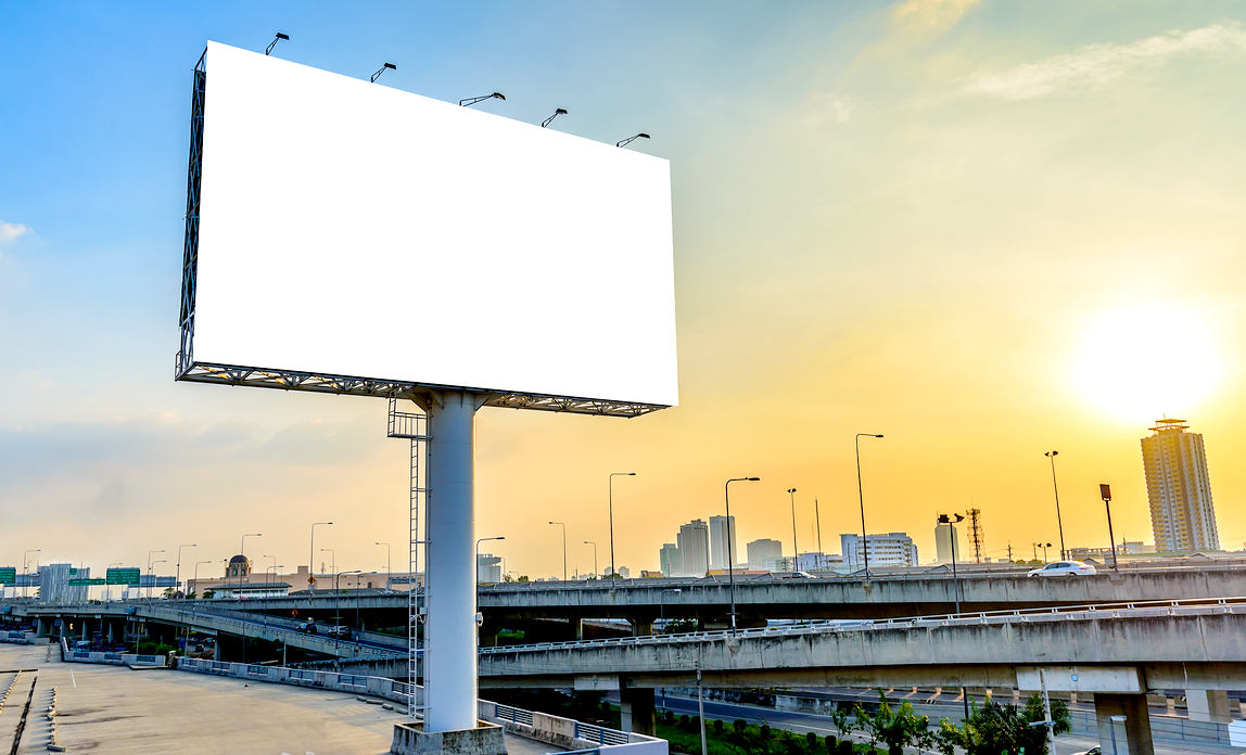 Why traditional billboard are still delivering results