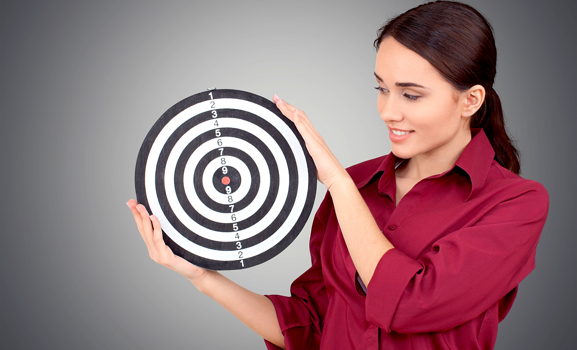 Six steps to defining your target market{{}}