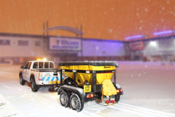 Some cold hard facts about customer service/snowtruck