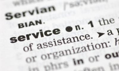 Customer service: Are you making the grade?