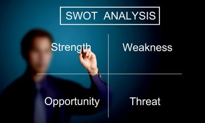 community swot analysis may2013 A successful business is founded on a series of sound decisions, so the way you analyze situations and choose to react is essential when trying to assess the lay of the land, few tools are.