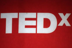 How to prepare for a successful TEDx talk{{}}