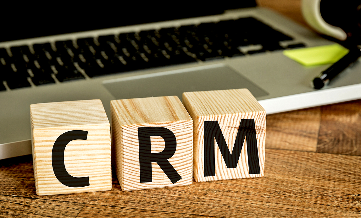 Using CRM to build customer relationships