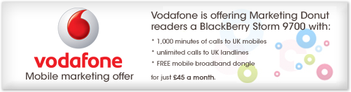 Vodafone offer