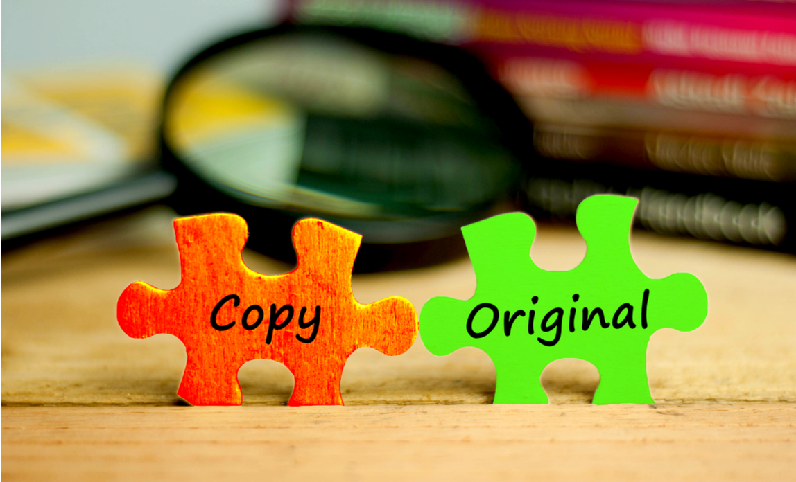 Admit it: are you a copycat marketer?