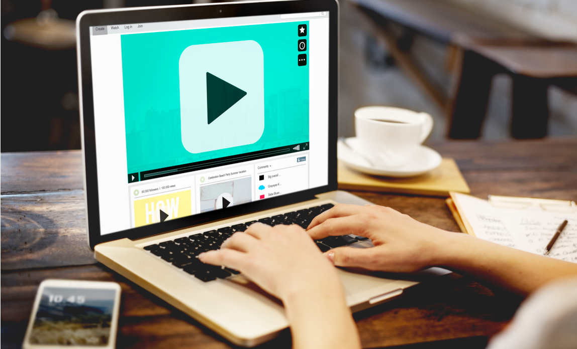 Can you afford to ignore video in your marketing?