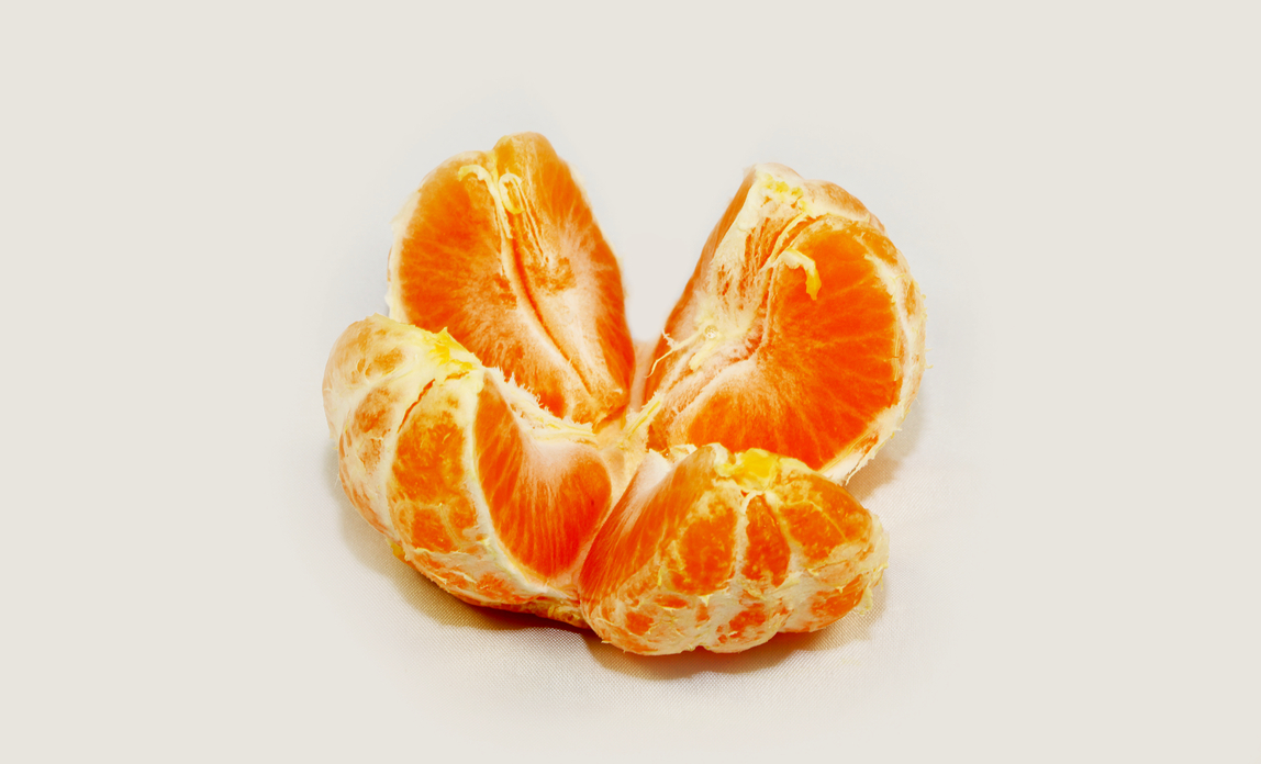 Orange segments - Customer segmentation {{}}