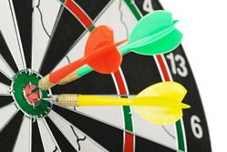 Dartboard: email marketing