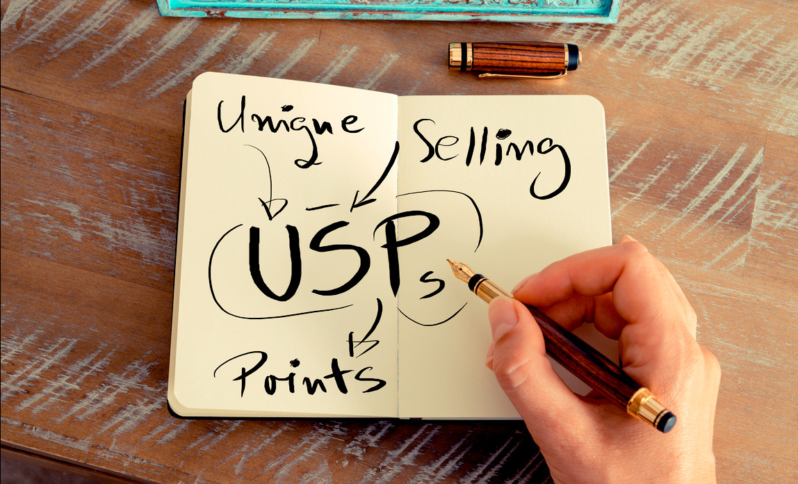 Developing your USP: A step-by-step guide | Marketing Donut