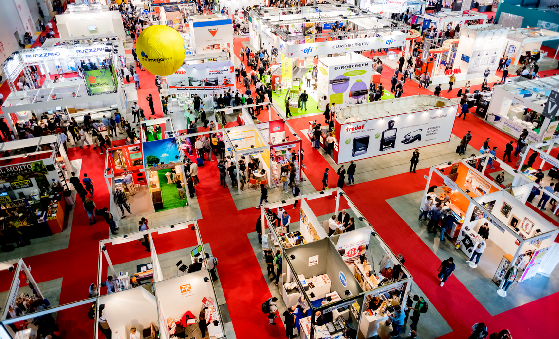 Great Benefits and Bad Risks of Attending Business Expos and Trade Shows