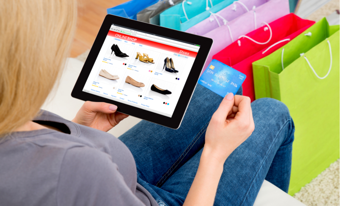 Ecommerce: finding the right supplier