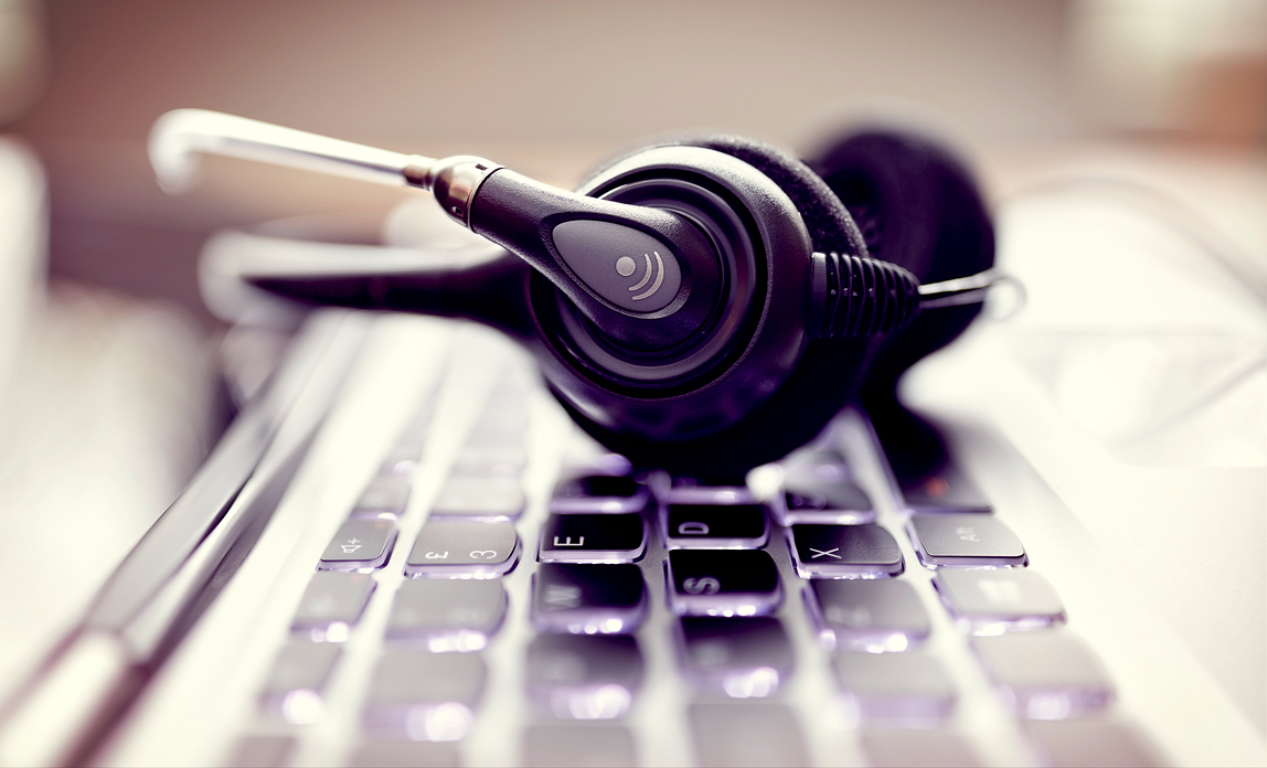 Eight great customer service uses for VoIP