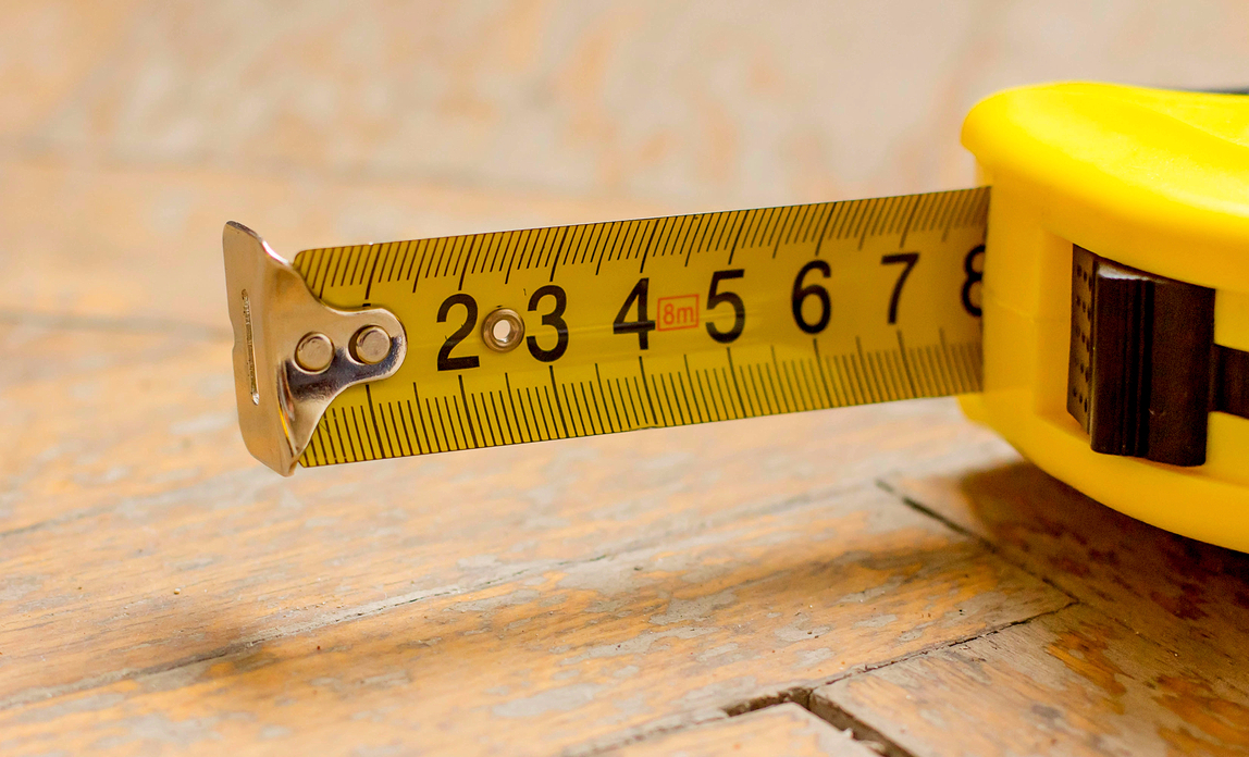 Getting the measure of your marketing{{}}