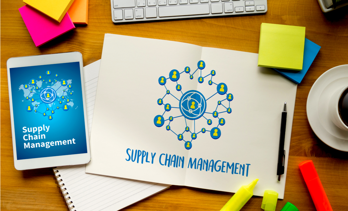 How to choose supply chain management software