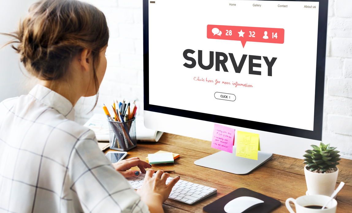 conducted surveys how to conduct diy surveys online marketing donut 6700