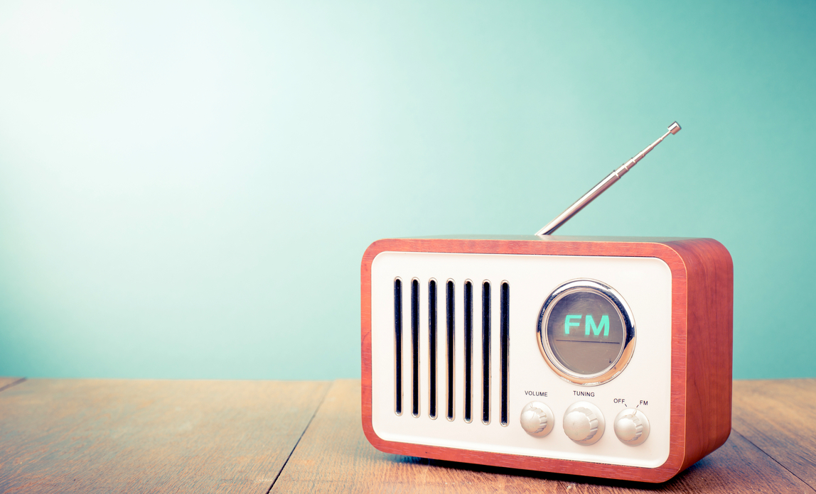 How to shine in local radio interviews | Marketing Donut