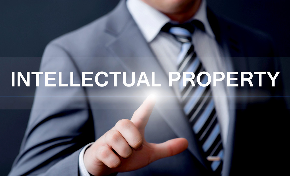 Make money from your intellectual property