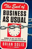 The End of Business As Usual by Brian Solis{{}}