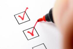 your ecommerce website checklist marketing donut