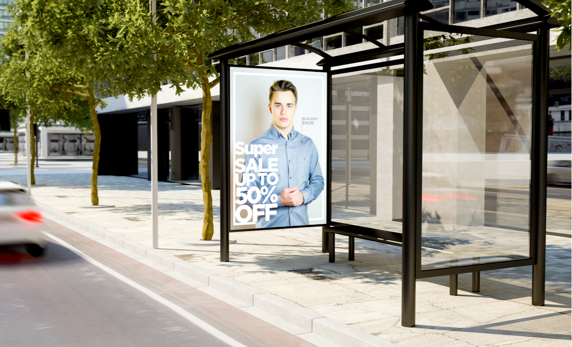 Outdoor advertising - how to get it right