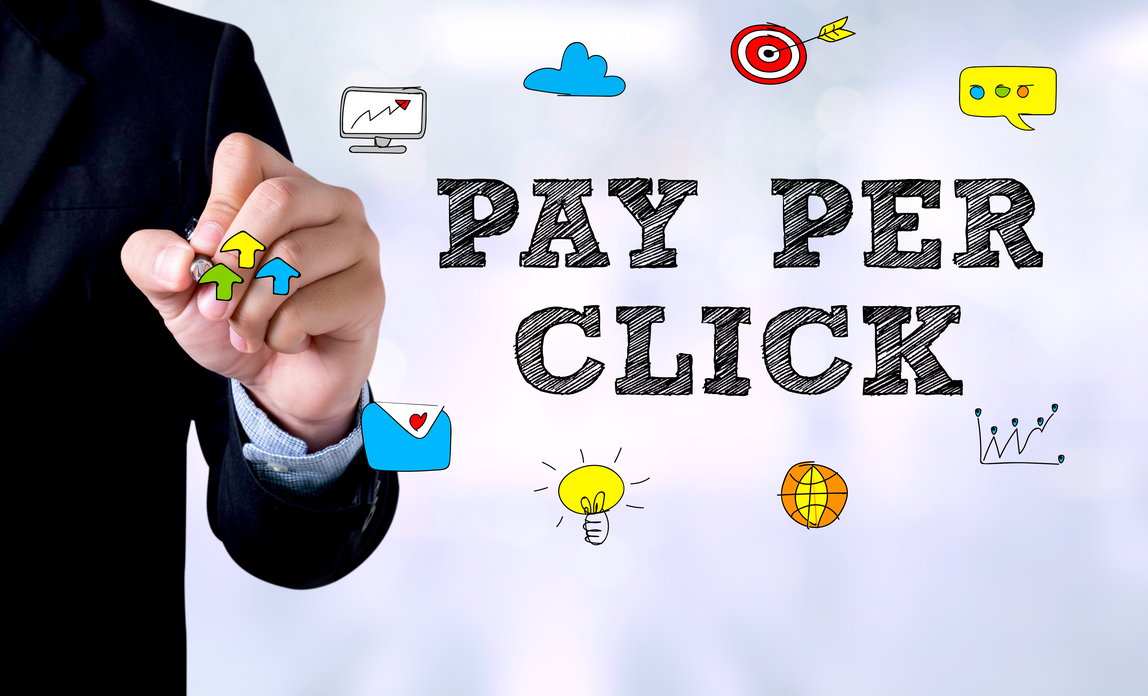 Eight top tips for pay-per-click advertising