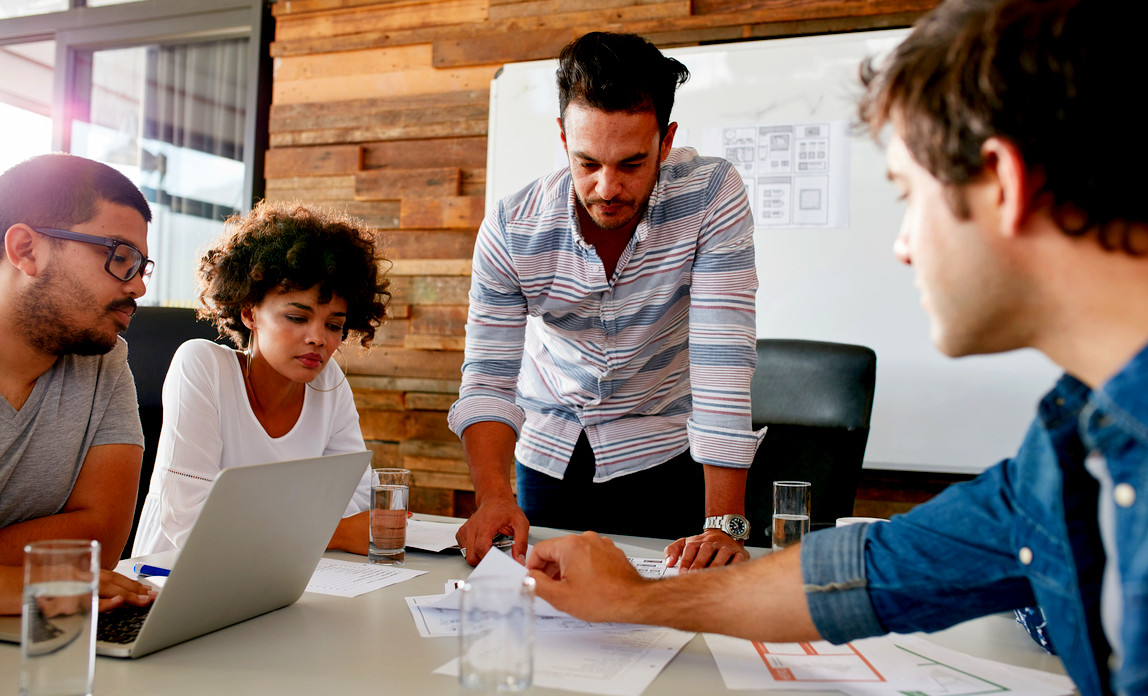 Q&A: Market research